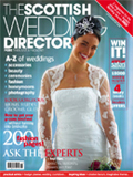 The Scottish Wedding Directory SS09